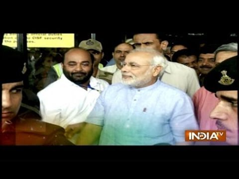 Narendra Modi to be sworn-in as 15th Prime Minister of India today,Part 10
