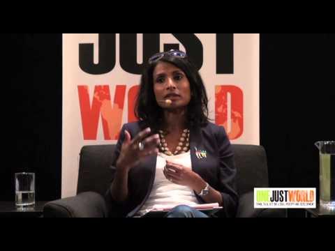Niromi de Soyza on ways of overcoming a victim mentality