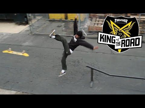 King of the Road Season 3: Andy's Big Slam