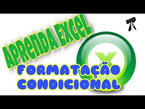 Excel 2007 - Super Dicas - Formatação Condicional