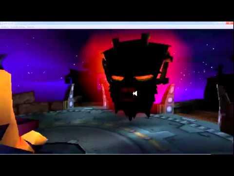 Descargar Crash Bandicoot 3 para pc en Español 2015