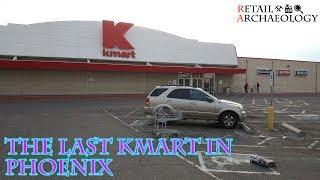 The Last Kmart in Phoenix   Kmart Store Closing Video Tour   Retail Archaeology