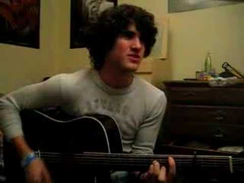 Darren Criss - Part Of Your World
