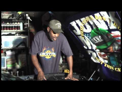 Junkman's Engine Detailing How To Video