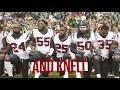 NFLPA & Civil Rights