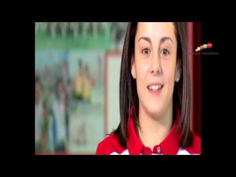 Entrevista a la gimnasta Ana Pérez - JJOO Río 2016 | Avance Deportivo