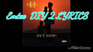 Emtee #DIY 2 lyrics