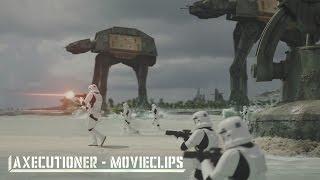 Star Wars: Rogue One |2016| All Fight Battle Scenes [Blu-ray | HD 1080p60]