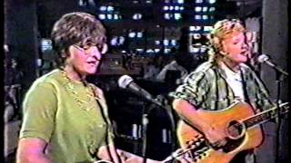 Watch Indigo Girls Dead Man