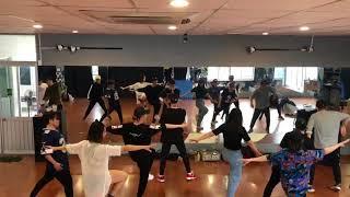 Turn It Up - Soobin Hoàng Sơn | Dance Practice Video
