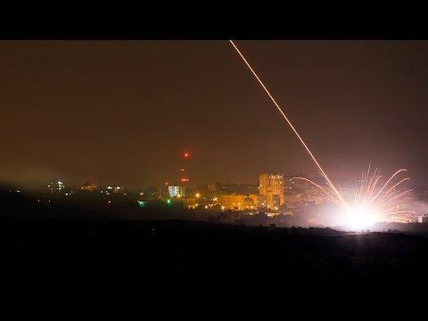 The 'Forensic Architects' Investigating Gaza