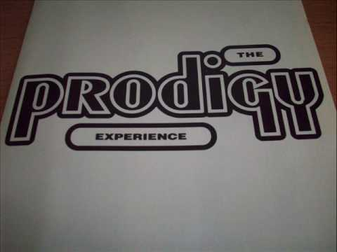 Prodigy - Jericho