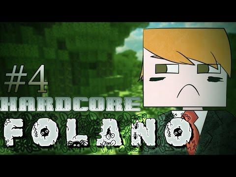 HARDCORE FOLANO: LA FORTALEZA #4