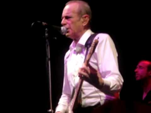 14 Francis Rossi - One Step At A Time - Birmingham 13.05.10