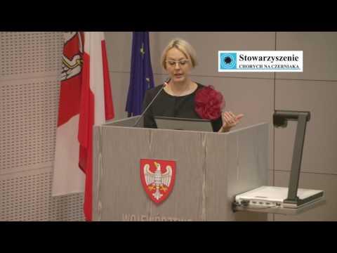Wykład Dr  Agnieszka Dyzman – Sroka