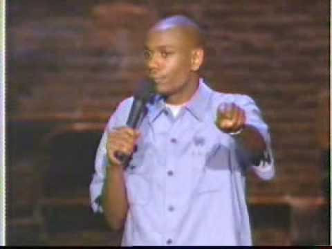 Dave Chappelle is listed (or ranked) 7 on the list The Funniest Stand Up Comedians of All Time