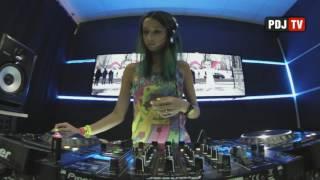 Miss Monique - Live Radio Intense 25.05.2016
