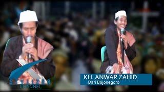 Pengajian Umum KH. Anwar Zahid - Understand ?