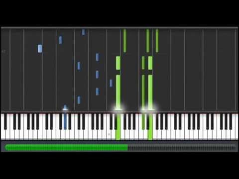My Heart Will Go On ( Titanic Theme Song ) Piano Tutorial video