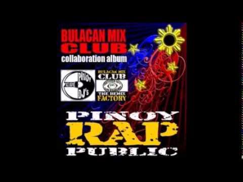Huling Awit - Repablikan (pinoy Rap Love Song) video