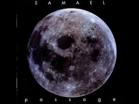 Samael - Rain