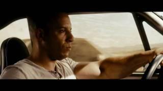 Fast & Furious - EPK Clip 8