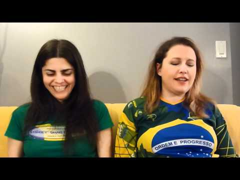 Learn Brazilian Portuguese with Songs - Video 4
