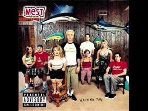 Mest - Lonely Days