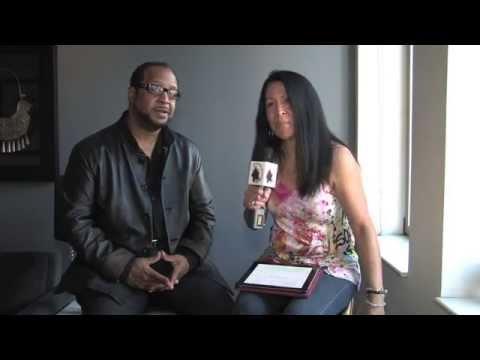 Interview with Saxophonist Eric Wyatt