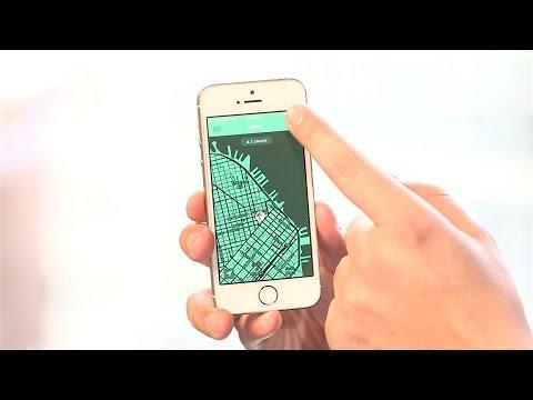 One-Minute Review: Cloak 'Anti-Social' Radar