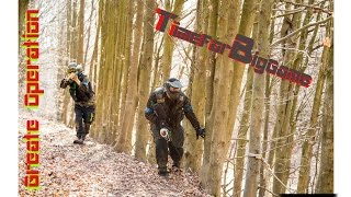 Time for Paintball WOODLAND  Biggames and Streetfight  Montabaur [FULL HD] GoPro