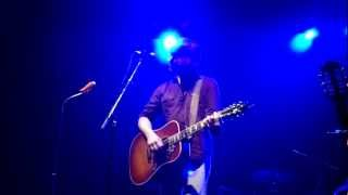 Watch Rhett Miller Bonfire video