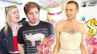 SHOPPING FOR MY WEDDING DRESS!