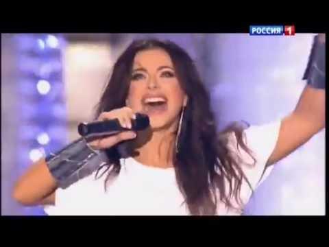 Ани Лорак -  Обними меня (Субботний вечер)