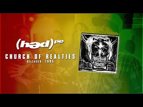 Hed Pe - Inro