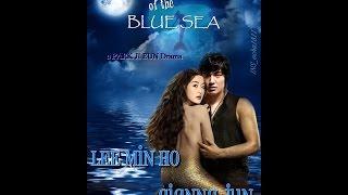 Download Lagu Legend Of The Blue Sea_ Lee Min Ho & Jun Ji Hyun #MinHyun Gratis STAFABAND