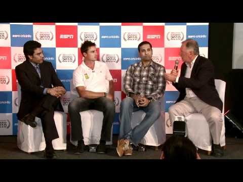 ESPNcricinfo Awards 2010 - 2