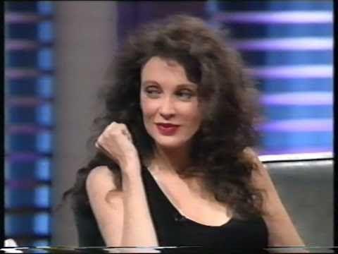 Frank Skinner interviews Drew Barrymore's Mum, Jaid - '95 ... Drew Barrymore