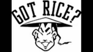 Got Rice-Azn Pride With Lyrics(in Description)