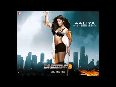 *Dhoom 3*2013 - Kamli Full REMIX Official Song Ft. Katrina Kaif...