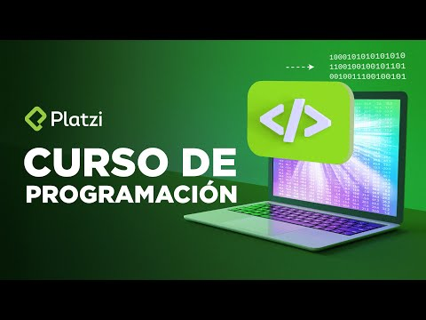 Bienvenida al Curso de Programación Básica de Platzi