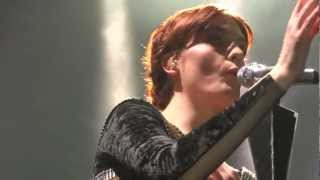 Florence + The Machine -  All This And Heaven Too - Alexandra Palace London - 09.03.12