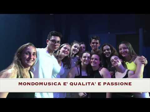 Mondomusica Scuola di Musica - Fim 2019