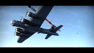 War Thunder   PS4 Gameplay TrailerGamescom 2013)