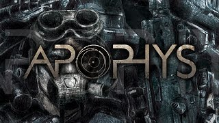 APOPHYS - Requiem for the Absurd