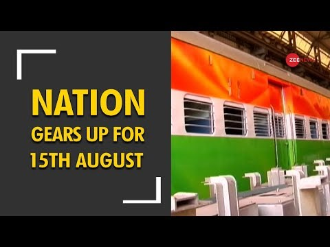 Deshhit: Watch how the nation is gearing up for Independence Day