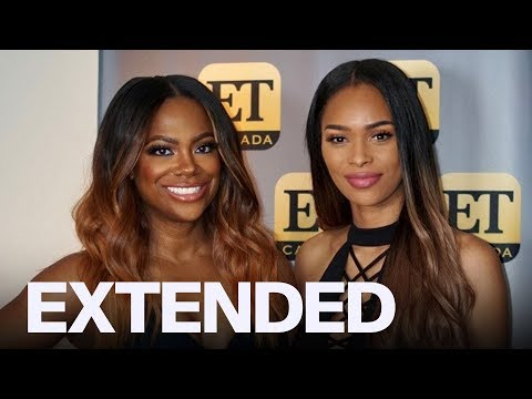 Kandi Burruss Describes 'Celebrity Big Brother' As 'Hardcore Housewives On Steroids'  EXTENDED