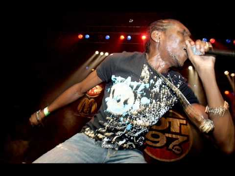 Vybz Kartel - Clarks 3 (wear Weh Yuh Have) - Wallabee Riddim video