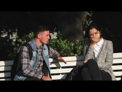 Аллергия на секс 2 -- Пикап Пранк Шоу