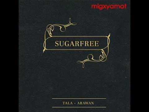 Sugarfree - Salamin